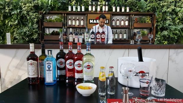 Terrazza Martini Milano aperitivo