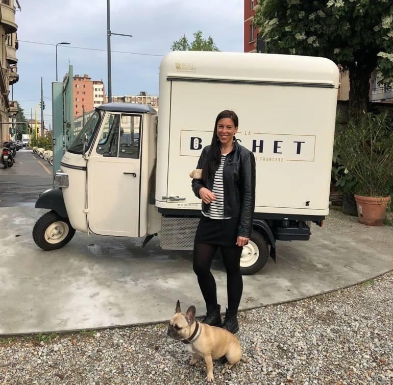 La Baghet Milano