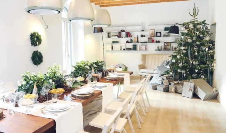 Location con cucina Milano