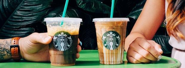 Starbucks Roma