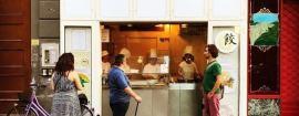 mangiare in via paolo sarpi milano