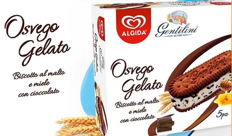 Osvego gelato Gentilini