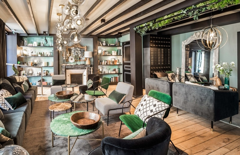 Apre il primo maisons du monde hotel a nantes in francia for Maison du monde arredamento