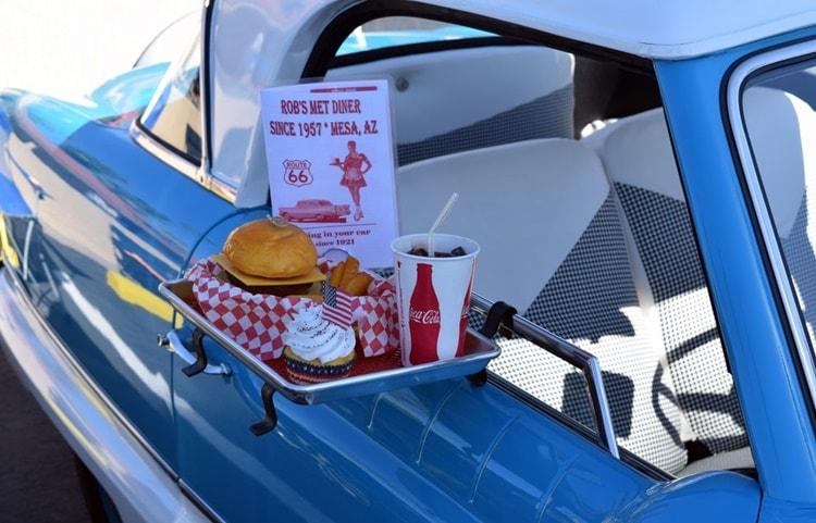 fast food milano torino
