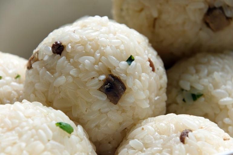 onigiri ricetta