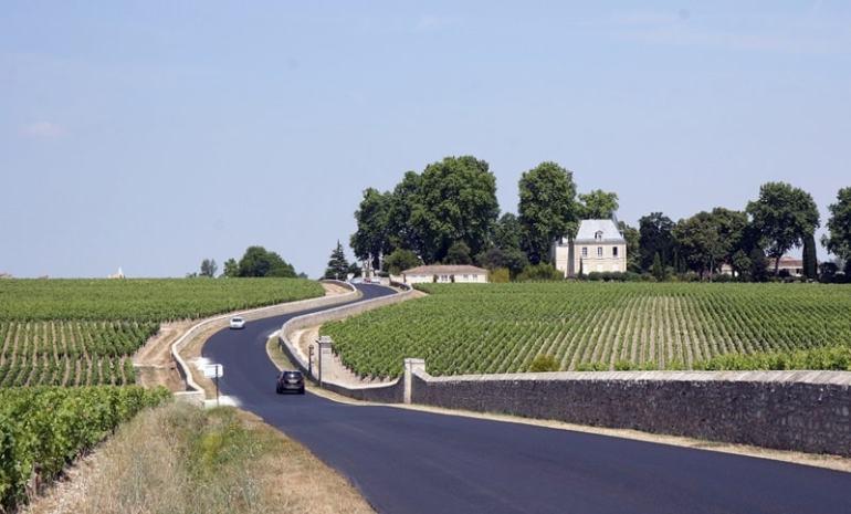 viaggio a bordeaux Francia