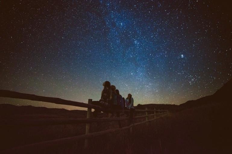 ferragosto stelle cadenti