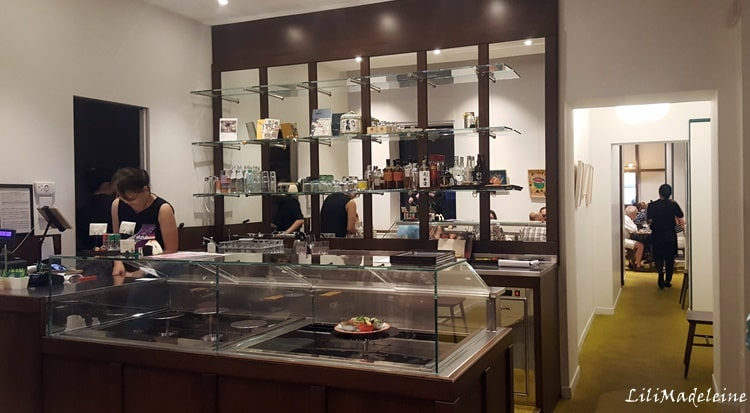 gastronomia Yamamoto Milano