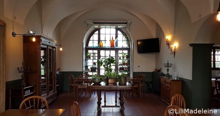 Langhe con bambini piccoli ristorante Duma c'Anduma Solero
