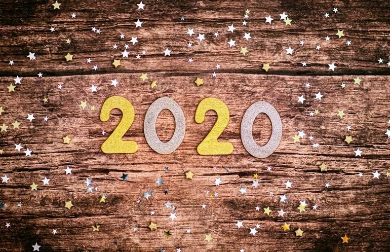Buoni propositi 2020