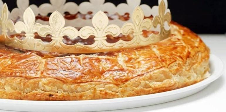 Galette du Rois ricetta francese