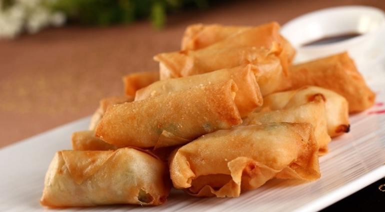 cibo cinese a domicilio