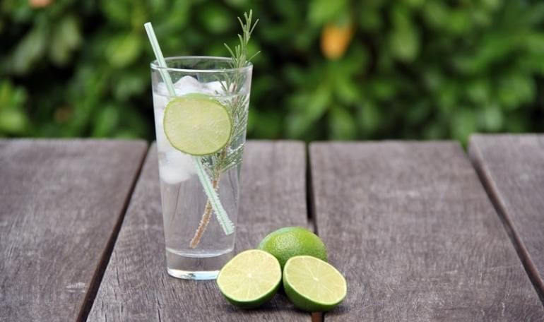 gin tonic ricetta dosi