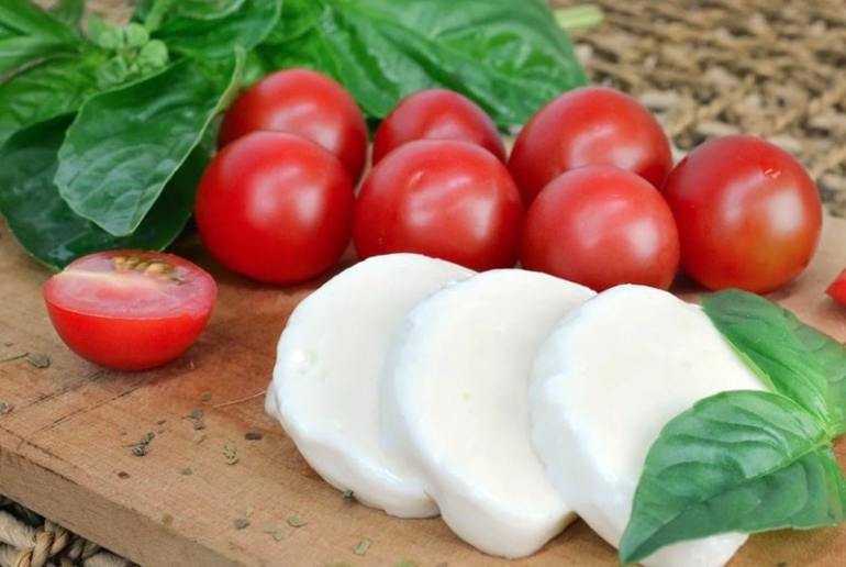 marchi italiani famosi mozzarella