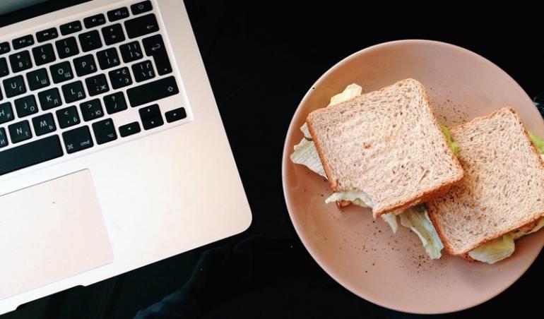 sandwich ricetta