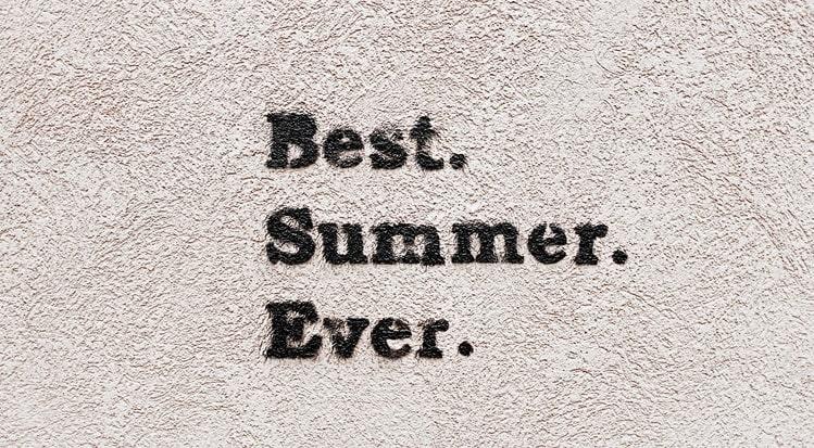 Almanacco di luglio e agosto