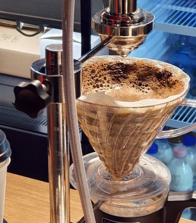 caffè a Milano Kohi Tokyo