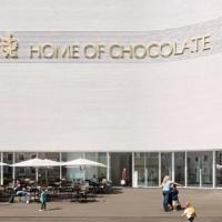 Viaggio per amanti del cioccolato: Lindt Home of Chocolate a Zurigo