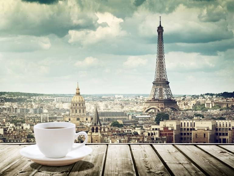 caffè parigi