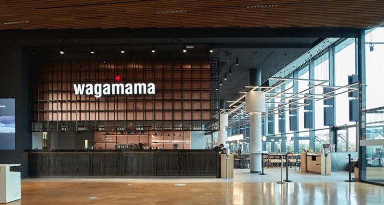 wagamama milano city life