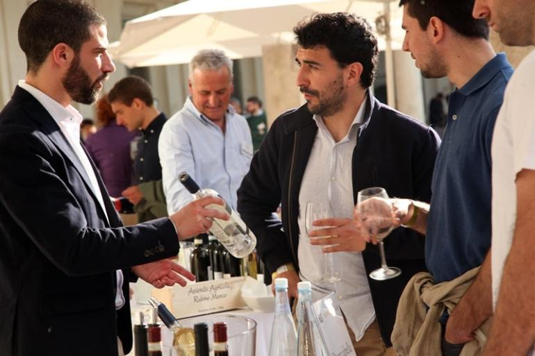 eventi food milano Best Wine Stars