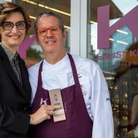 Dolci senza glutine e Frau Knam: due nuove pasticcerie per Ernst Knam a Milano