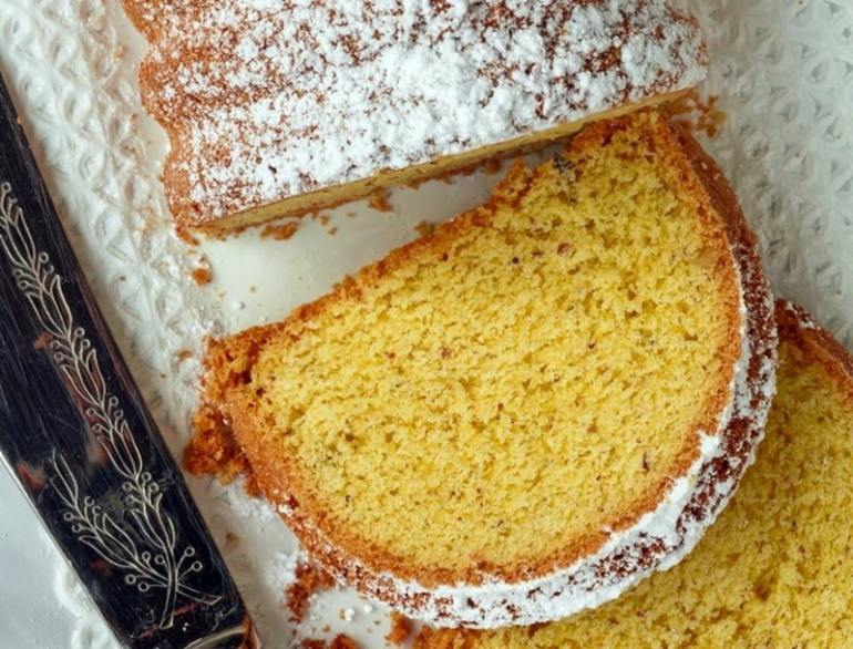 Amor polenta Dolce Varese dolci tipici lombardi