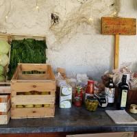 Cascina Nascosta al Parco Sempione di Milano: ristorante, mercato agricolo e ciclofficina