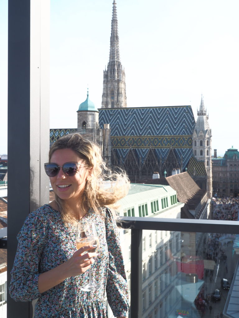 Vienna: Top 6 Best Rooftop Bars | Lili of The World