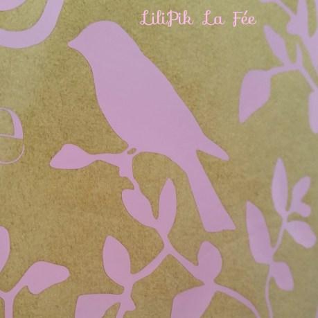 flex sur tote bag by LiliPik La Fée