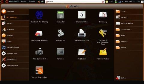 How to install Ubuntu Eee on the Eee PC 1000H - Liliputing