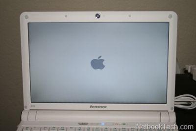 How to install OS X on the Lenovo IdeaPad S10 - Liliputing