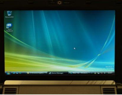 Apricot PicoBook Windows 7