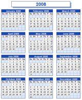 2008-calendar