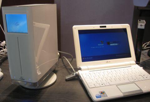 Eee PC D200