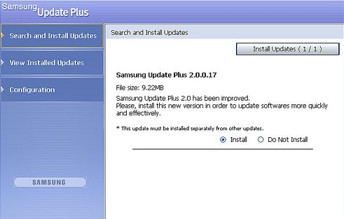 samsung-update-plus