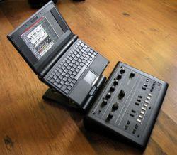 Making music with netbooks - Liliputing
