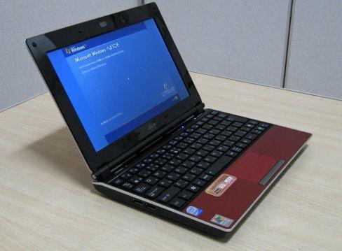 Asus Eee PC 1002HAE