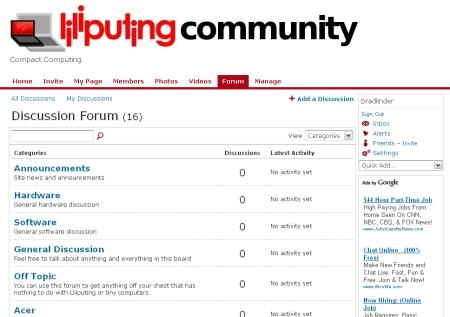 liliputing-community