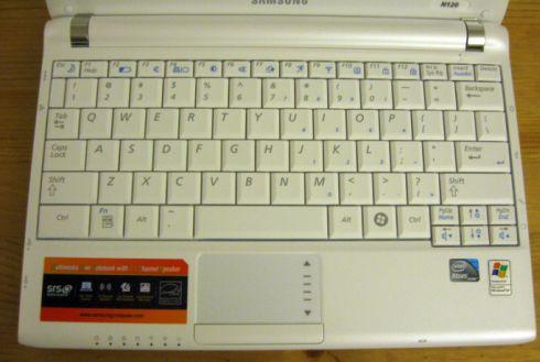 n120-keyboard
