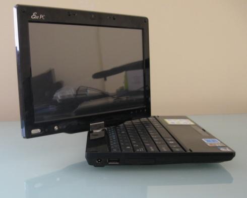 DRIVERS: ASUS EEE PC T91 NETBOOK LAN