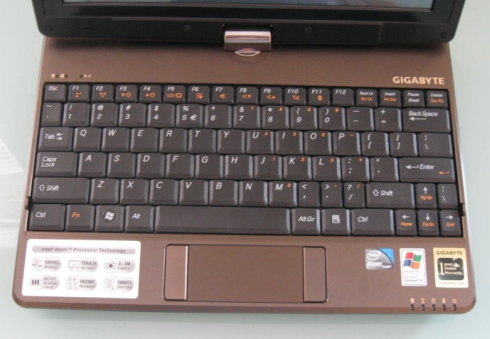 GIGABYTE T1028 NOTEBOOK AUDIO DRIVERS WINDOWS