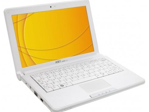 Airis N719 VGA Drivers Mac