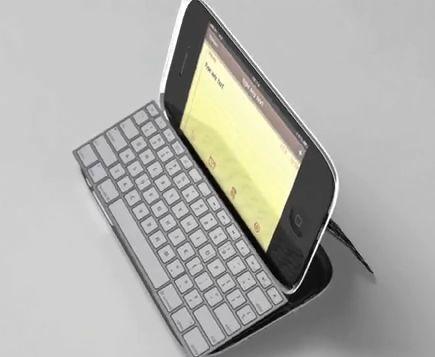 iphone netbook