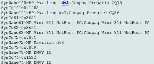 HP Mini 210, 311 netbooks in the works? - Liliputing