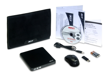 acer netbook accessory kit