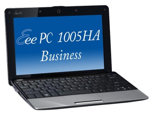 eee pc 1005ha business