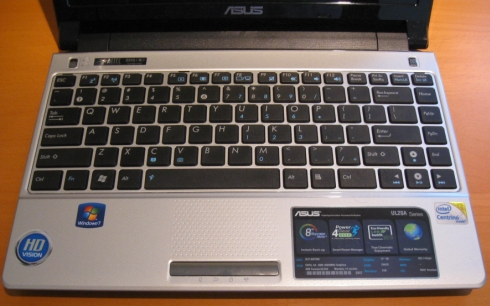 ASUS UL20A NOTEBOOK EXPRESS GATE DRIVER FOR WINDOWS 10
