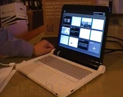 webbook video