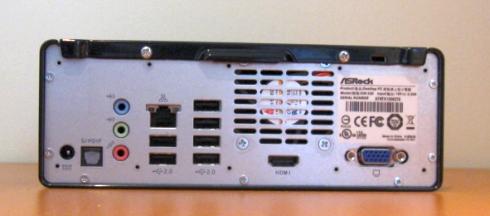 Asrock ION 330Pro NVIDIA HDMI Download Drivers